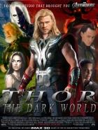 Thor: Temný svět (Thor: The Dark World)