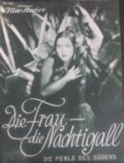 Noci lásky na Hawaji (Die Frau - Die Nachtigall)