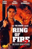 Ohnivý kruh II: Krev a ocel (Ring of Fire II: Blood and Steel)