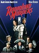 Vraždy v Radiolandu (Radioland Murders)