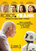 Robot a Frank (Robot & Frank)