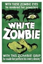 Bílá Zombie (White Zombie)