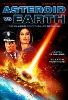 Asteroid vs. Země