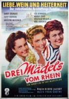 Tři děvčata od Rýna