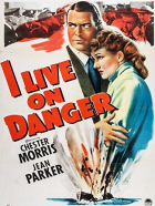 I Live on Danger