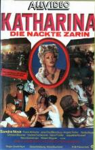 Kateřina, nahá carevna (Katharina und ihre wilden Hengste, Teil 1 - Katharina, die nackte Zarin)