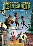 Olsnův gang uklízí (Olsen Banden pa de bonede gulve)