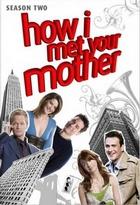 Jak jsem poznal vaši matku (How I met your mother)
