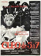 Cléo od pěti do sedmi (Cléo de 5 á 7)