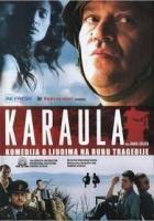 Hraniční hlídka (Karaula)