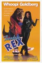 Theodor Rex (Theodore Rex)