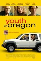 Mládí v Oregonu