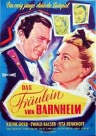 Das Fräulein von Barnhelm