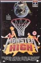 Vesmírná střední (Monster High)
