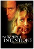 Byla jsem jeho žena - a stala jsem se jeho obětí (Dangerous Intentions)