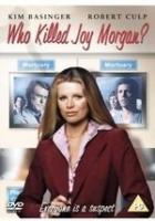 Kdo zabil Joy Morganovou (Killjoy)