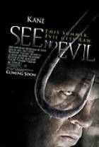Neviditelné zlo (See no Evil)
