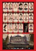 Grandhotel Budapešť (The Grand Budapest Hotel)