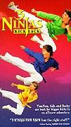 3 Ninžové - Protiúder (3 Ninjas Kick Back)