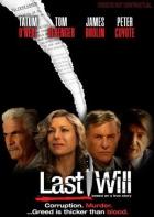 Závěť (Last Will)