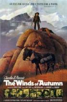 Podzimní vítr