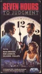 Sedm hodin do rozsudku (Seven Hours to Judgement)