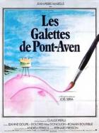 Koláče z Pont-Aven (Les galettes de Pont-Aven)