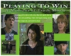 Velké riziko (Playing to Win: A Moment of Truth Movie)