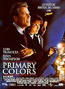 Barvy moci (Primary Colors)