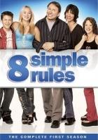 8 jednoduchých pravidel