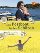 Inga Lindström: Ten správný odstín lásky (Inga Lindström - Das Postboot in den Schären)