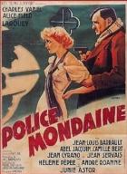 Mravnostní policie (Police mondaine)