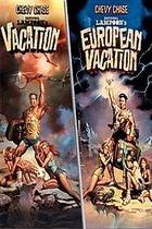 Bláznivá dovolená v Evropě (European Vacation)
