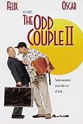 Správná dvojka II (The Odd Couple II)