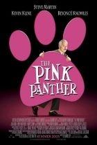 Růžový panter (The Pink Panther)