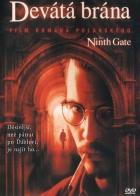 Devátá brána (The Ninth Gate)