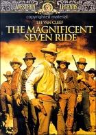 Jízda sedmi statečných (The Magnificent Seven Ride!)