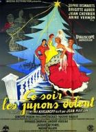 Dnes večer budou sukně vlát (Ce soir les jupons volent)