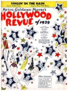 Hollywood revue