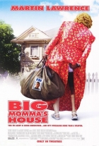 Agent v sukni (Big Momma's House)