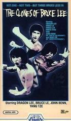 Potomci Bruce Leea (Clones of Bruce Lee)