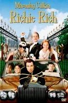 Sám doma a bohatý (Richie Rich)