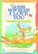 Hádej, jak moc tě mám rád (Guess How Much I Love You)