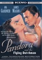 Pandora a bludný Holanďan