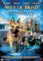 Sniff a strašidelný hrad (Snuf de hond en het spookslot)