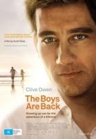 Kluci jsou zpět (The Boys Are Back)