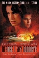 Zločiny podle Mary Higgins Clarkové: Než se rozloučím