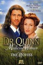 Dr. Quinnová (Dr. Quinn Medicine Woman: The Movie)