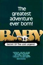 Africká legenda (Baby: Secret of the Lost Legend)
