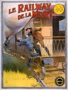 Železnice smrti (Le Railway de la mort)